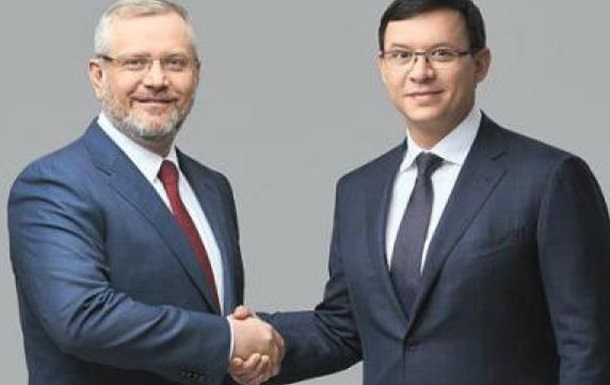 Вилкул и Мураев: вчера  регионалы , сегодня - активисты Майдана