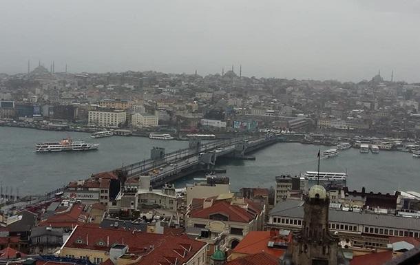 Стамбул: таки да, город контрастов