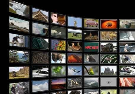 В Украине появилось бесплатное телевидение