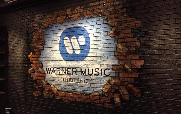Warner Music уклав перший в історії контракт зі штучним інтелектом