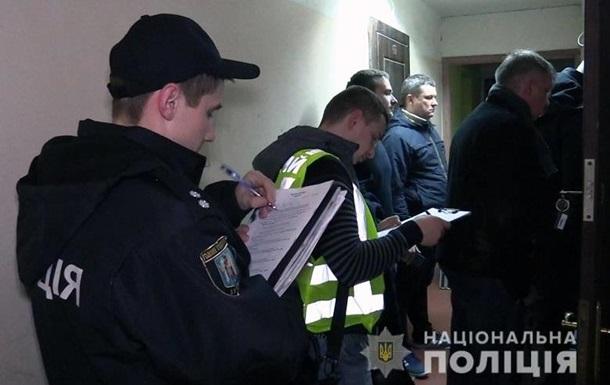 В полиции рассказали, кто погиб из-за взрыва в Киеве