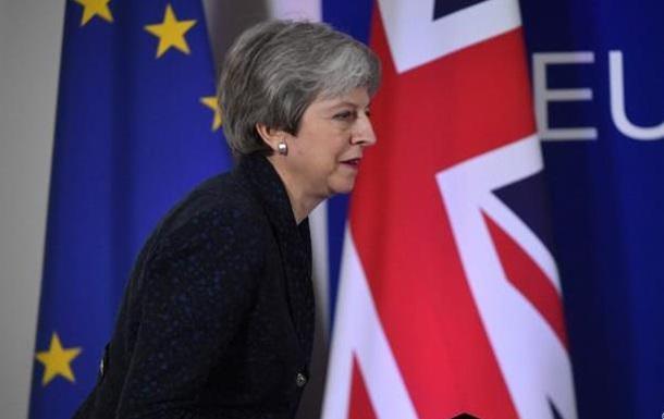 Британский министр опроверг слухи о подготовке путча против Терезы Мэй