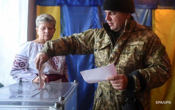 Вибори-2019: 240 тис. виборців змінили місце голосування