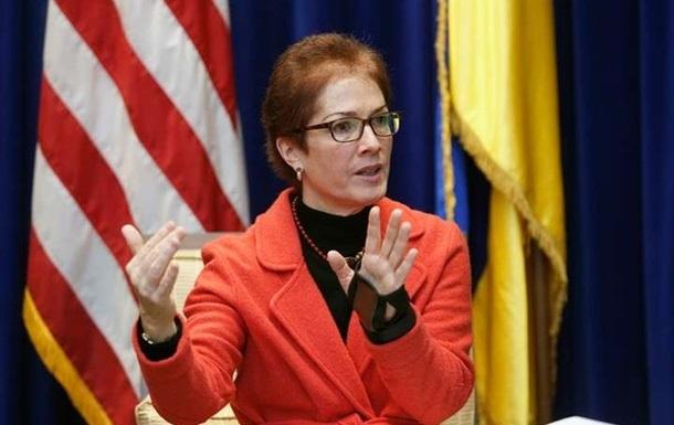 У Трампа закликають звільнити посла США в Україні