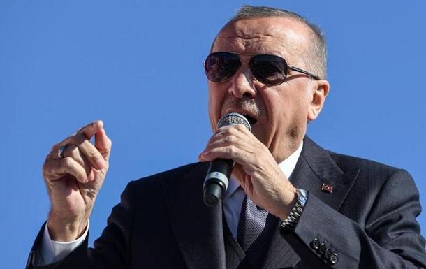 Анкара звернеться до ООН через Голанські висоти