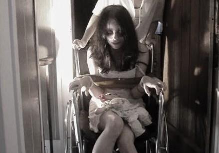 Над 25-летней жительницей Крыма больше месяца издеваются в психбольнице