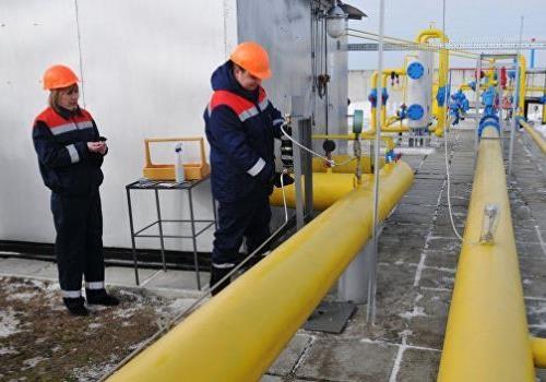 Украина проигрывает «газовую войну»