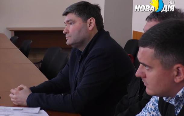 Заместитель губернатора Клименко и схемы коррупции в Луганской области.