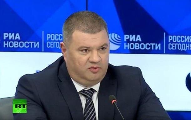Екс-співробітник СБУ  заявив, що працював на Росію