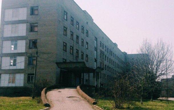 В Донецкой области в роддоме погибли мать и новорожденный