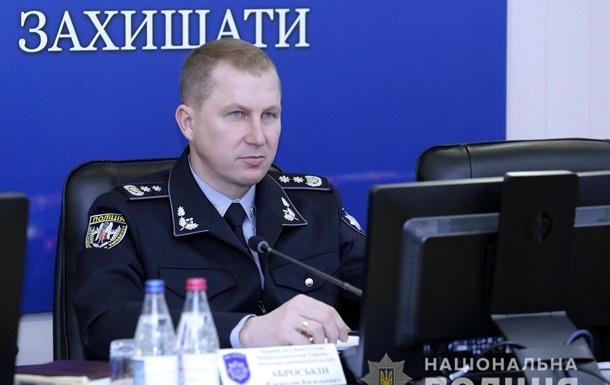 У поліції заявили, що  злодії в законі  приїдуть в Україну зривати вибори