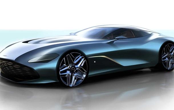 Aston Martin DB4 GT Zagato Continuation: фото