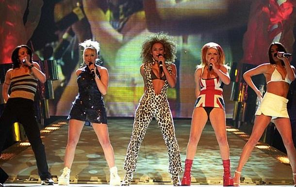Певица Мел Би имела сексуальную связь с коллегой из Spice Girls