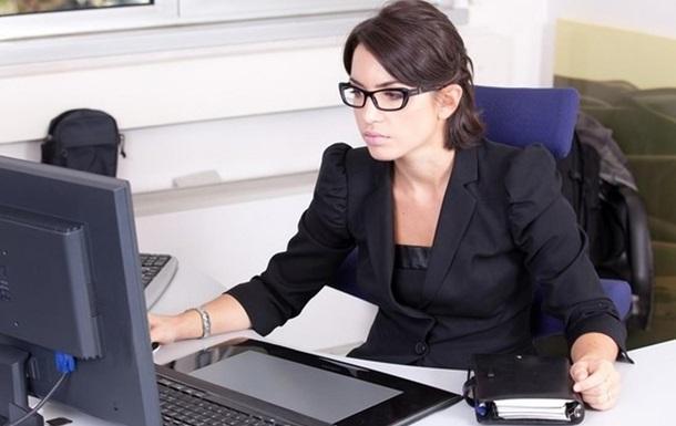 Привлекательные женщины вызывают меньше доверия у подчиненных