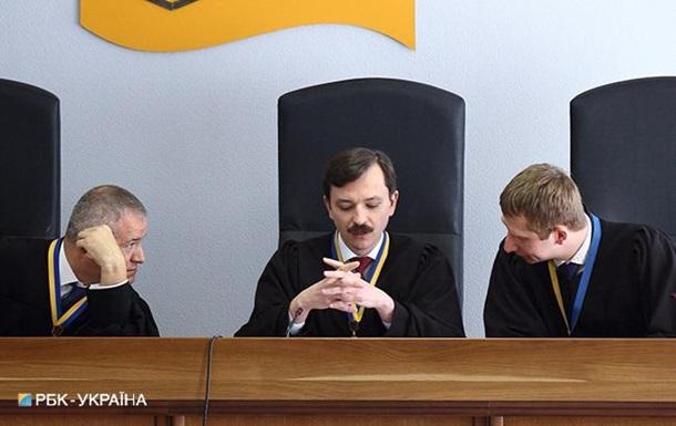 Суддя, який виніс вирок Януковичу, заявив про погрози