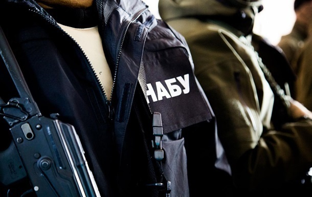 Керівник детективів НАБУ відсторонений через скандал в оборонці - ЗМІ