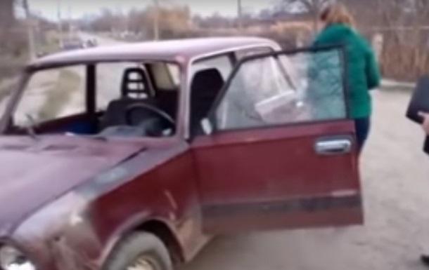 Під Одесою п яний водій збив дитину і втік з місця ДТП