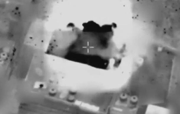 Израиль нанес ракетный удар по офису лидера ХАМАС