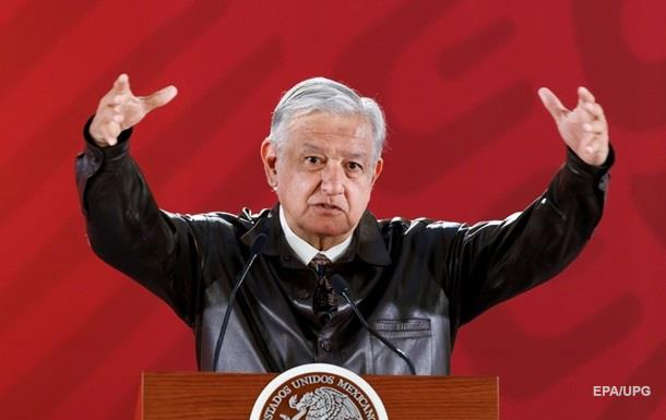 Президент Мексики призвал Испанию извиниться за уничтожение индейцев