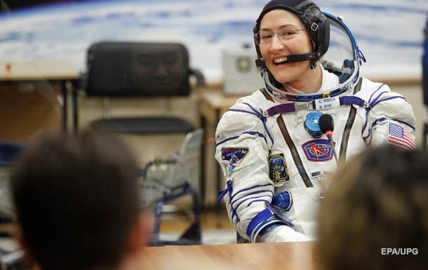NASA скасувало вихід двох жінок в космос з МКС