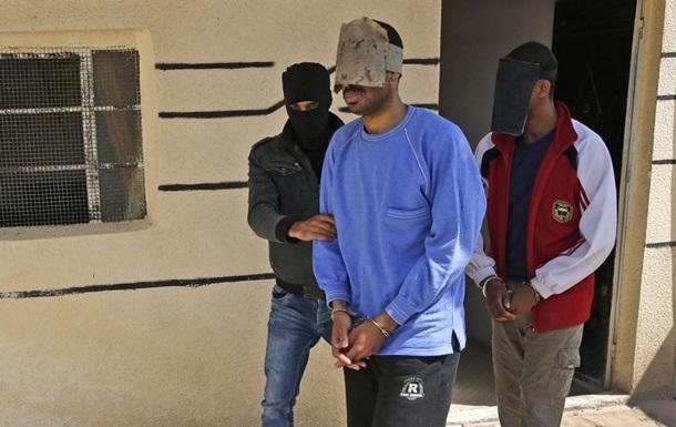 Сирійські курди вимагають міжнародного трибуналу для бойовиків ІД