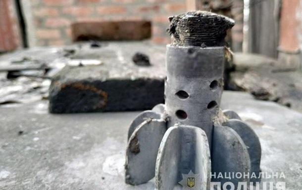Доба на Донбасі: сім обстрілів, двоє поранених