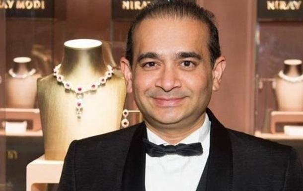 Нирав Моди: искусство миллиардера будет выставлено на аукцион