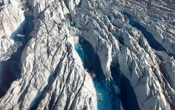 Льодовики Гренландії перестали танути - вчені