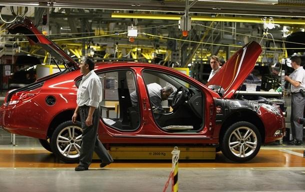 В ЄС автовиробників зобов яжуть обладнати авто  чорними ящиками
