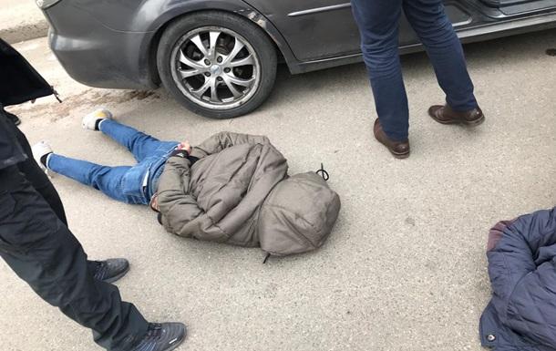 На Київщині викрили міжнародне угруповання з переправлення нелегалів