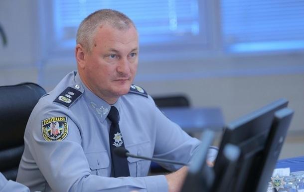 Глава поліції виплатив 925 тисяч аліментів за рік