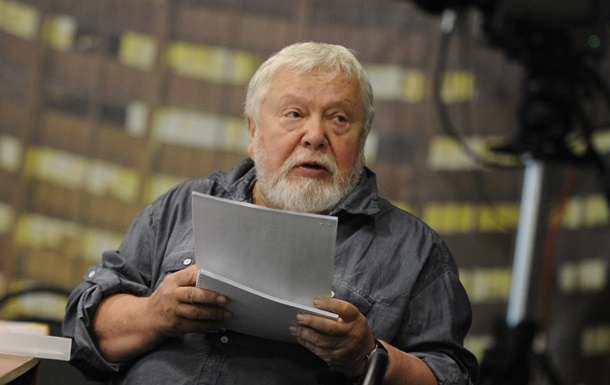 У Росії госпіталізували знаменитого режисера