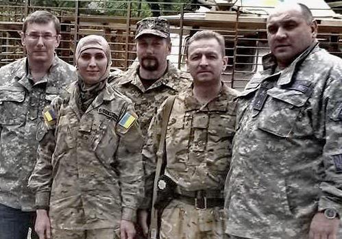 Генерал милиции Анатолий Науменко - профессионал и человек
