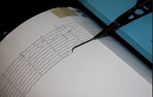Сильний землетрус стався в Японії