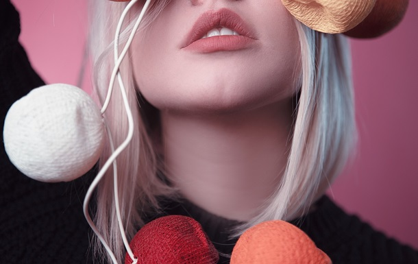 Накачані губи більше не в моді: з явився новий тренд