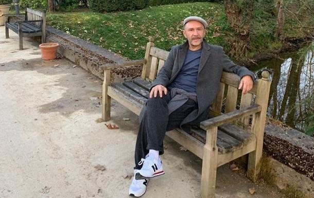 Шнуров заявив у прокуратуру на продюсера Ласкового мая