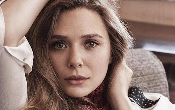 Фото из личного архива голливудской звезды слили в интернет