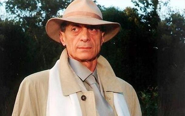 Скончался грузинский актер Нодар Мгалоблишвили
