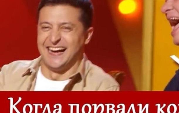 Давеча Андрею Ивановичу пришла в голову страшная догадка о сговоре Тимошенко с П
