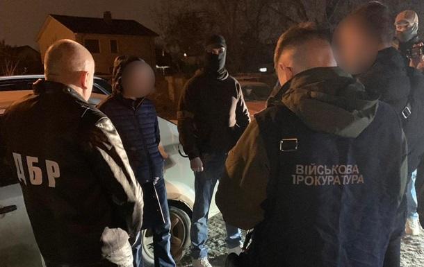 У Харкові майор поліції піймався на хабарі в $5000