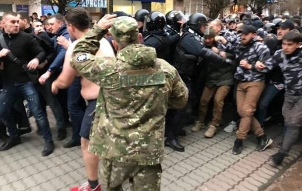 До Львова їдуть провокатори