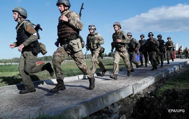 Наєв розповів про перевагу ЗСУ над силами НАТО