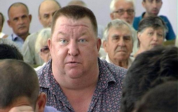 В Марганце пьяный депутат устроил стрельбу в кафе - СМИ