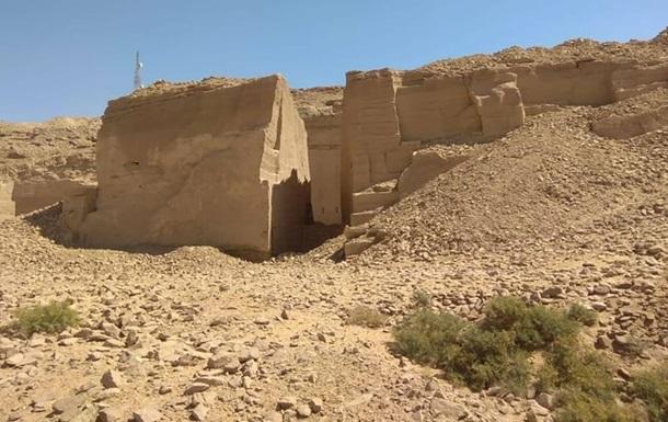 У Єгипті виявлено порт, який використовували 3000 років тому