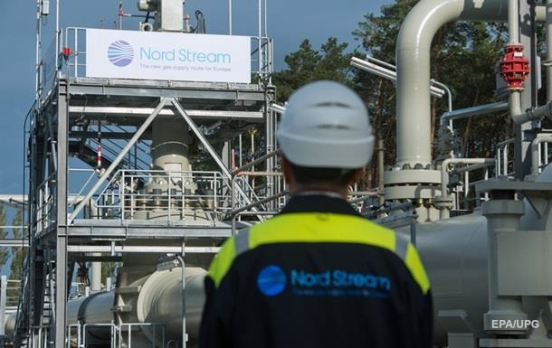 Nord Stream-2 и Дания отрицают заявление Нафтогаза