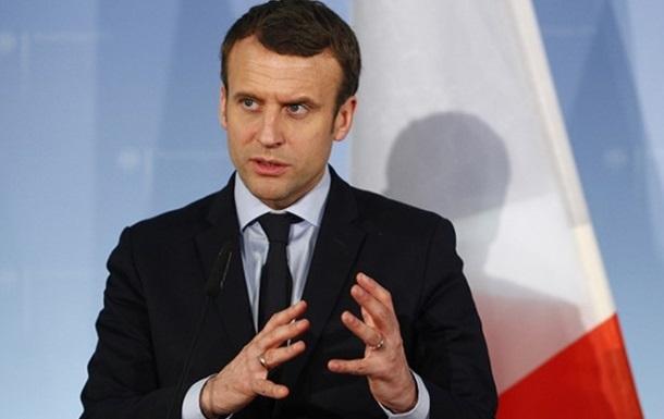 Во Франции сразу три министра ушли в отставку