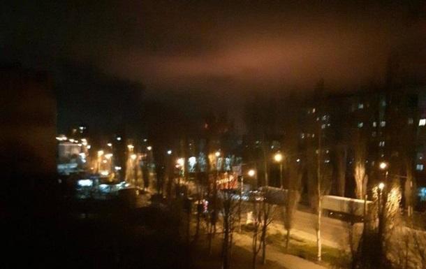 Стали відомі подробиці вибухів у Кропивницькому