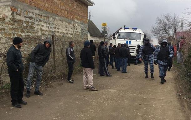Підсумки 27.03: Обшуки в Криму, вибухи в Кропивницькому