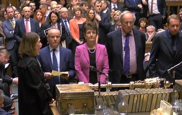 Британські депутати погодилися на перенесення термінів Brexit