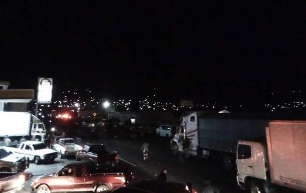 У Гватемалі вантажівка врізалася в натовп людей: 32 жертви